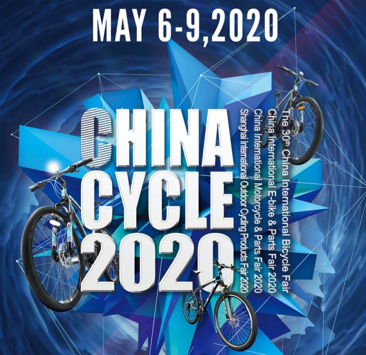 CHINA CYCLE 2020 Brochure